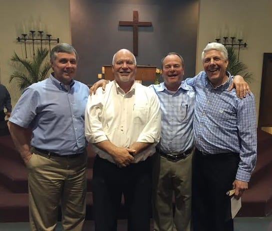 WC Elders